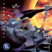 Twilight 007 – 1297007 – Dutch Edition