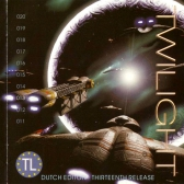 Twilight 013 – 0797013 – Dutch Edition