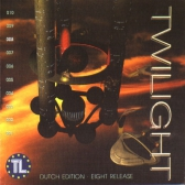 Twilight 008 – 0197008 – Dutch Edition