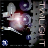 Twilight 001 – 0996001 – Dutch Edition