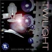 Twilight 001 – 0996001 – Dutch Edition