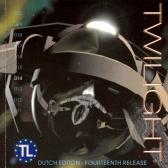 Twilight 014 – 0897014 – Dutch Edition