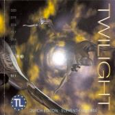 Twilight 011 – 0597011 – Dutch Edition
